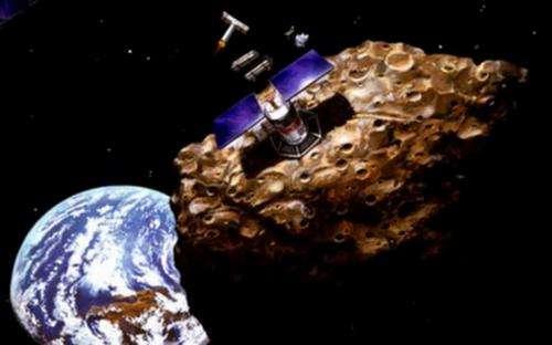 Will We Mine Asteroids?