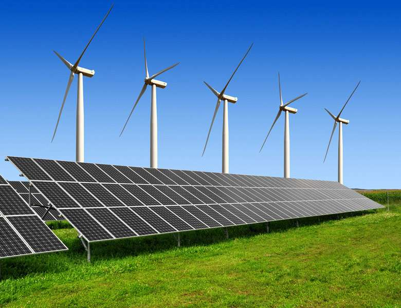 Engineers develop state-by-state plan to convert U.S. to 100% clean, renewable energy by 2050