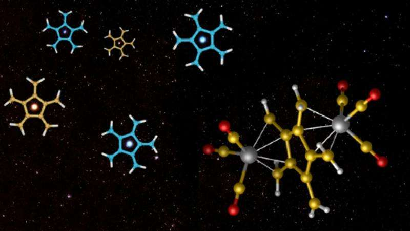 Researchers have the chemistry to make a star