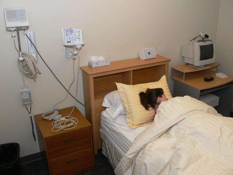 Research shows sleep loss impedes decision making in crisis