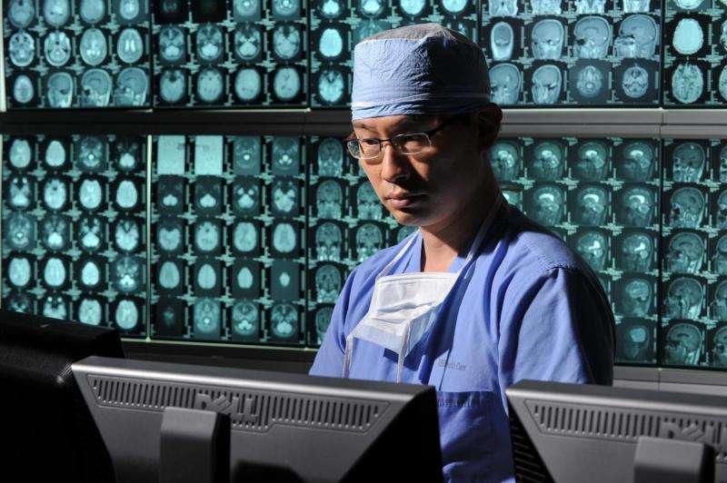 Scientists find way to disrupt brain tumor stem cells
