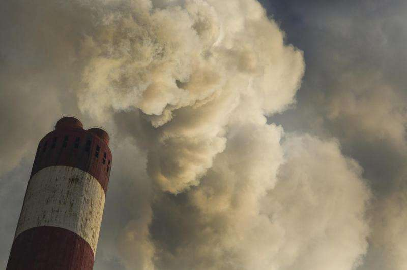 Carbon capture analyst: 'Coal should stay in the ground'