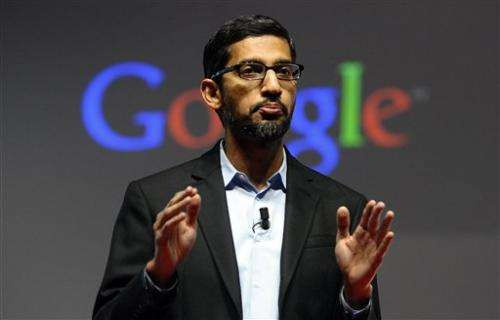 Google, Facebook update contrasting plans to connect world