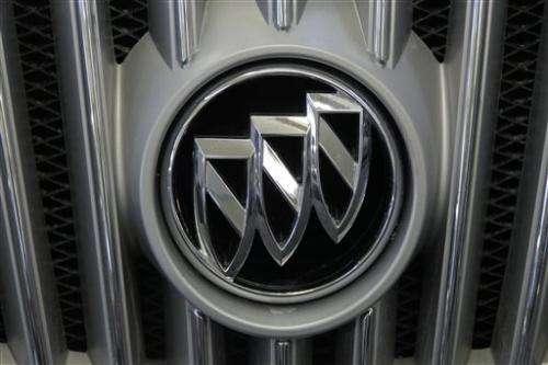 Lexus tops auto dependability survey