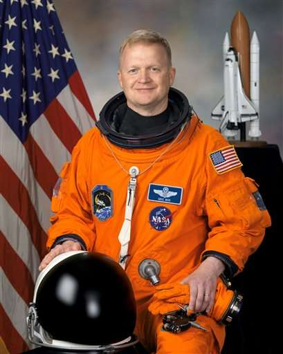 NASA picks four astronauts to fly first commercial spaceflights