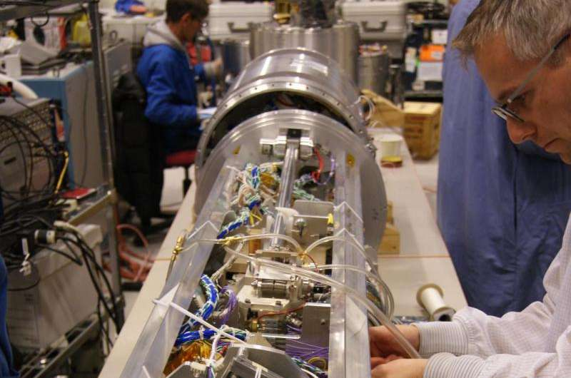 NASA plans twin sounding rocket launches over Norway this winter