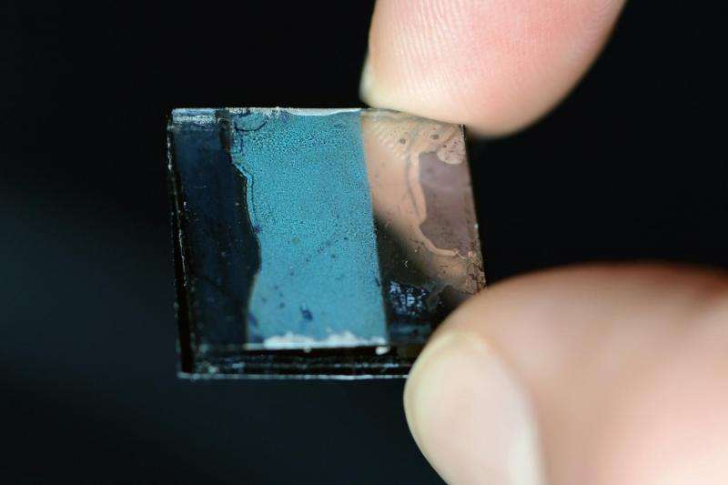 New approaches for hybrid solar cells