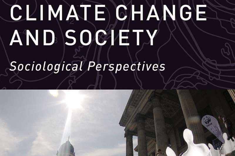 New book argues that social sciences are critical to climate conversation