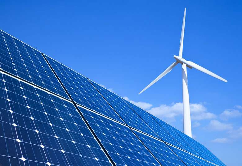 Researcher identifies strategy to guide consumers to green energy choices