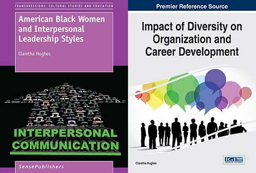 Researcher publishes books expanding study of diversity in workplace