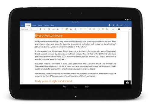 Review: Why subscribe to Office when so much is free?