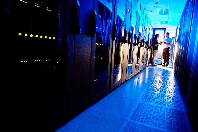 Using big data to power an energy revolution