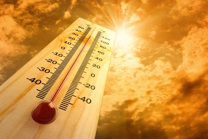 2015 to be hottest year ever, according to World Meteorological Organization