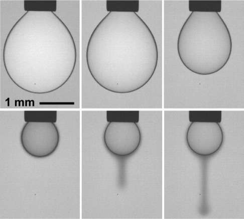 Researchers use 'Soft' nanoparticles to model behavior at interfaces