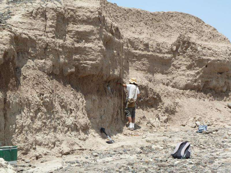 Scientists discover world's oldest stone tools