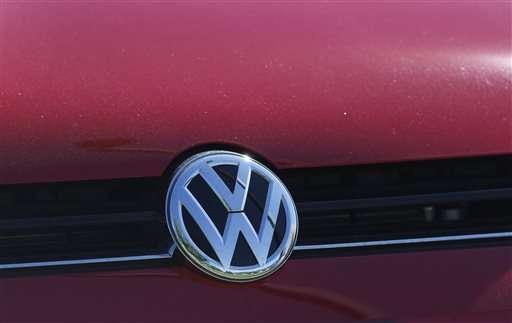 EPA to change diesel tests to thwart VW-like cheating