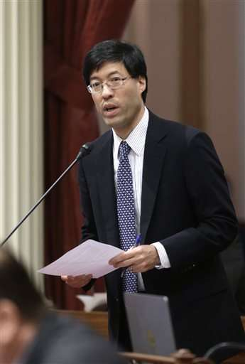 Experts: California vaccine bill would prevent new outbreaks