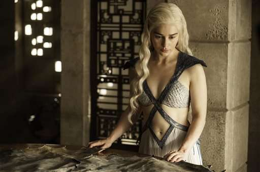 'Game of Thrones' hit by piracy from Twitter-owned app users