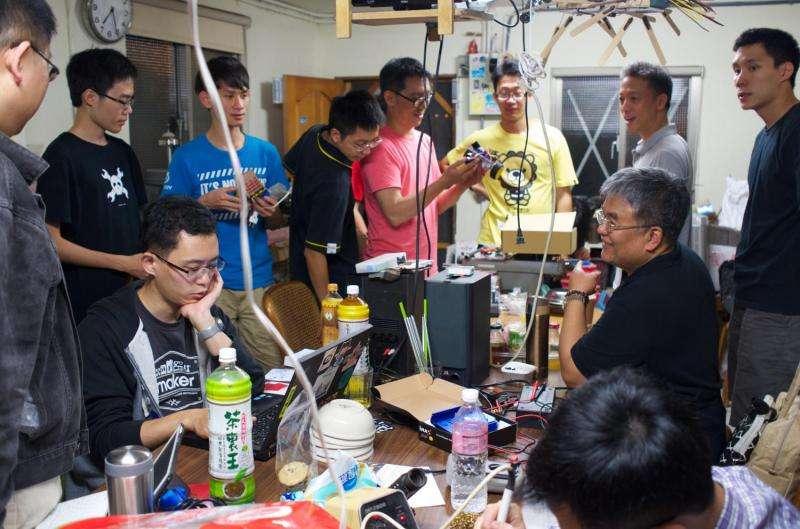 IU researchers lead $1.2 million effort to unlock economic potential of maker movement