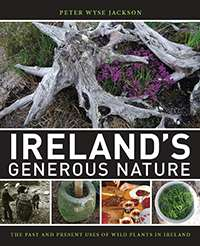 Rediscovering Ireland's rich history of wild plants