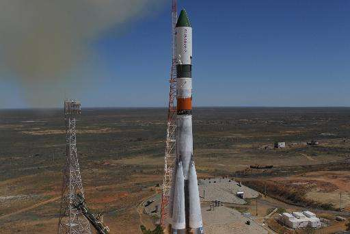 Russia's space sector has seen a series of misfires lately including the Progress spacecraft, which failed shortly after launch