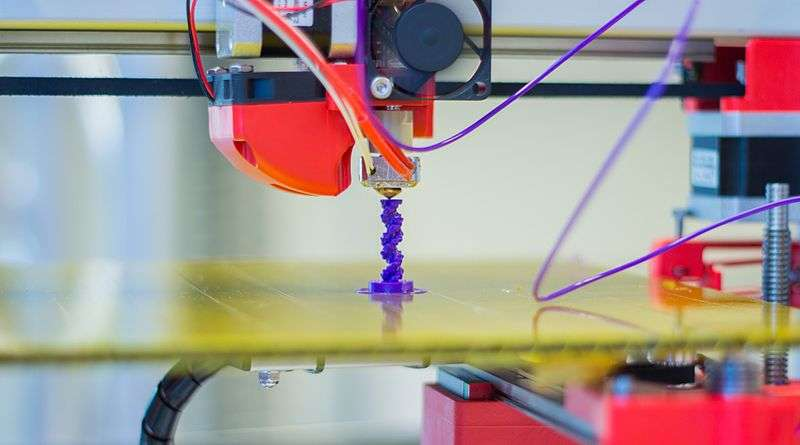 Scientists have developed a 3-D printing method capable of producing highly uniform 'blocks' of embryonic stem cells