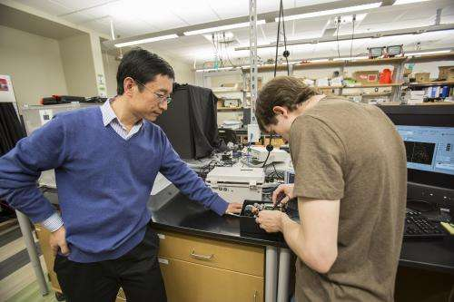 Researchers develop technology to find rotten onions, prevent spread of disease