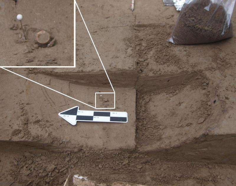 Earliest evidence of ancient North American salmon fishing verified