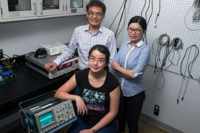 Scientists use light to probe acoustic tuning in gold nanodisks