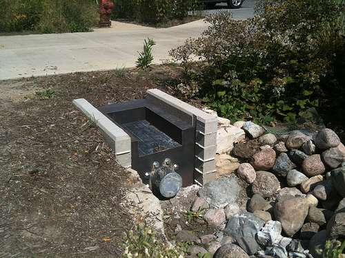 Stormwater innovations mean cities don't just flush rainwater down the drain