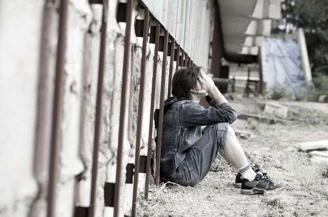 Study sheds light on LGBT youth and homelessness