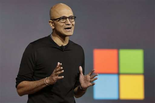 Competition for Microsoft lineup, which targets high end