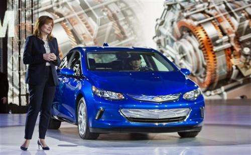 GM's new electric could upstage Tesla -- and its own Volt