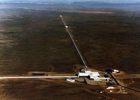 Gravitational wave detection likely within five years, according to researcher