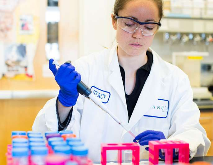 New approach to ID chemicals that raise risk of breast cancer