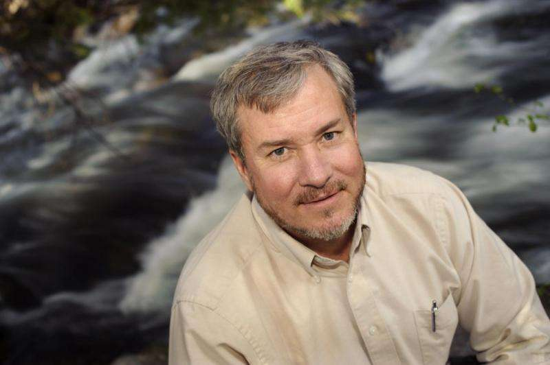 Researcher discovers groundwater modeling breakthrough