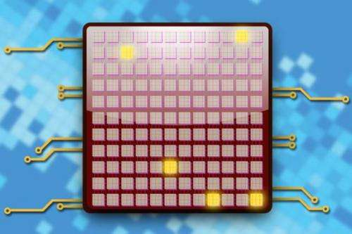 Researchers parallelize a common data structure to work with multicore chips