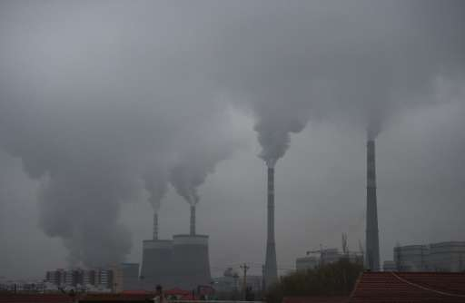 Scientists say the the world should not burn most of its fossil fuel reserves without using highly expensive carbon capture tech