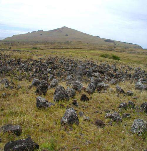 Study suggests history of Rapa Nui on Easter Island far more complex than thought