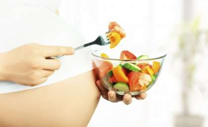 Obese grandmothers increase risk for children