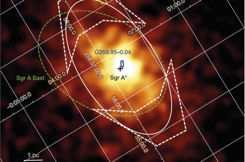 NuSTAR captures possible 'screams' from zombie stars