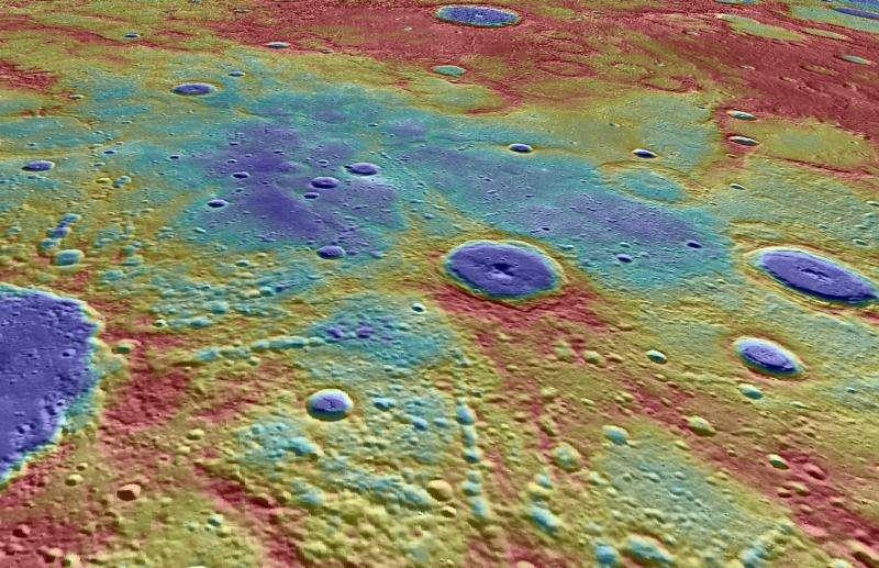 MESSENGER reveals Mercury's magnetic field secrets