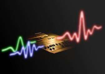 Sub-cycle optical waveforms through coherent synthesis of pulses from separate sources
