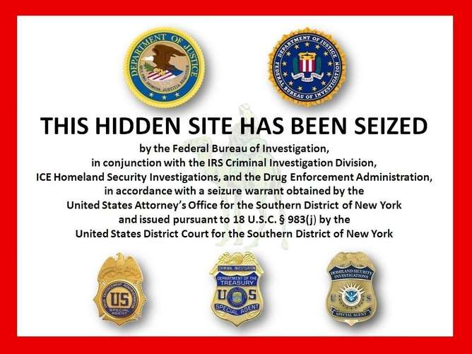 The fall of Silk Road isn't the end for anonymous marketplaces, Tor or bitcoin
