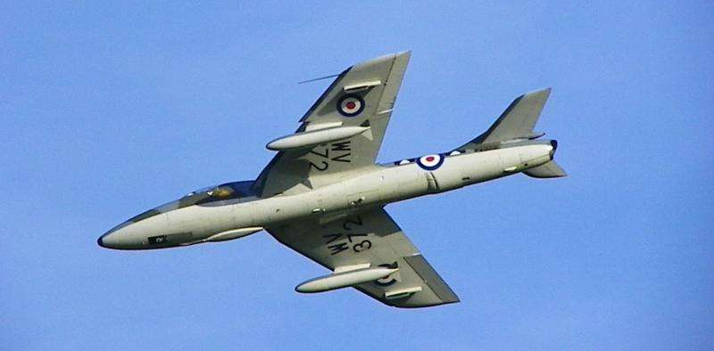 Shoreham crash will bring safety changes, but airshows are here to stay