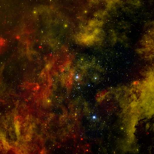 X-ray emission from massive stars