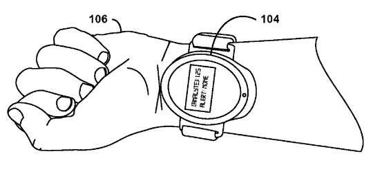 Drawing blood needle-free is topic of patent filed by Google