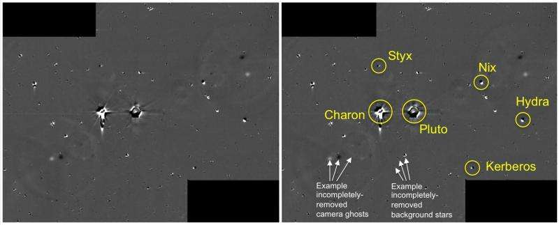 NASA's New Horizons Spacecraft Stays the Course to Pluto