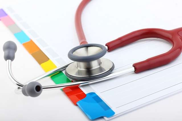 Researcher discusses a new study on correlations among medical problems