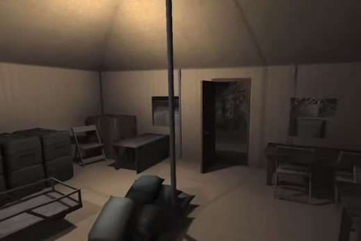 Researchers study virtual reality exposure therapy to treat military sexual trauma-related PTSD